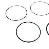 BMW Piston Ring Set - Goetze 11251437077