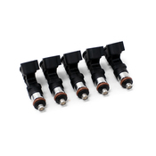 Volvo Fuel Injector Kit - Bosch 0280158315KT
