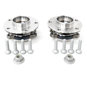 BMW Wheel Hub Assembly Kit - 31206872888KT