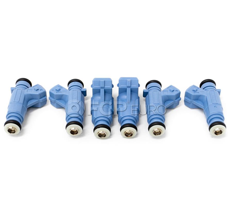 Mercedes Fuel Injector Kit - Bosch 0280156304KT1