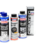 5 Cylinder Additive Kit (Step 1) - Liqui Moly LM20002KT2