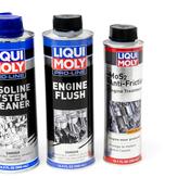 4 Cylinder Additive Kit (Step 1) - Liqui Moly LM2037KT
