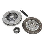 VW Audi Clutch Kit - Sachs K70249-01