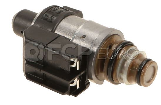 Mercedes Automatic Transmission Valve Body Solenoid - Bosch 2202771098