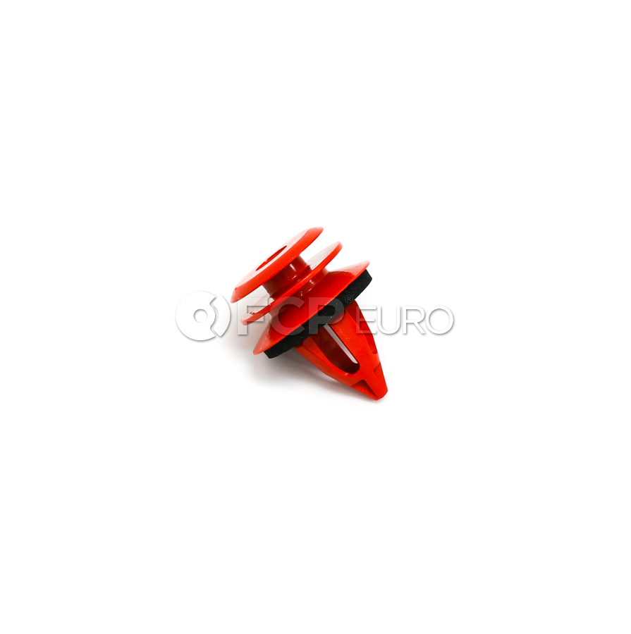 BMW Clip With Sealing Washer Red - Genuine BMW 07147978862