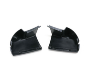 BMW Set Of Covers Mirror Baseplate - Genuine BMW 51167180735