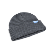 Knitted Beanie (Charcoal) - FCP Euro 580137