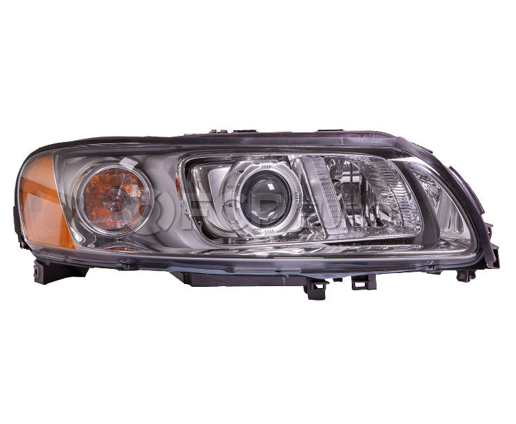 Volvo Headlight Assembly - Valeo 31446861