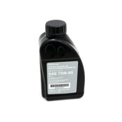 BMW G2 Hypoid Differential Fluid (500mL) - Genuine BMW 83222413511