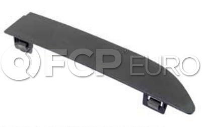 BMW Tow Hook Cover - Genuine BMW 51118250413