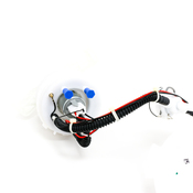 BMW Fuel Pump and Sender Assembly - Pierburg 16117341303