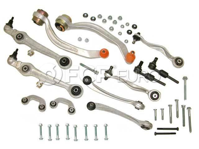 VW Control Arm Kit - Febi Bilstein 4D0498998