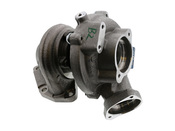 BMW Turbocharger - Borg Warner 11657802587