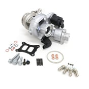 Audi VW Turbocharger Upgrade Kit (IS38) - IHI KIT-IHIIS38KIT