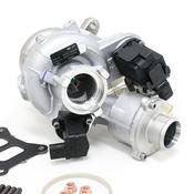 Audi VW Turbocharger Upgrade Kit (IS38) - IHI KIT-IHIIS38KIT