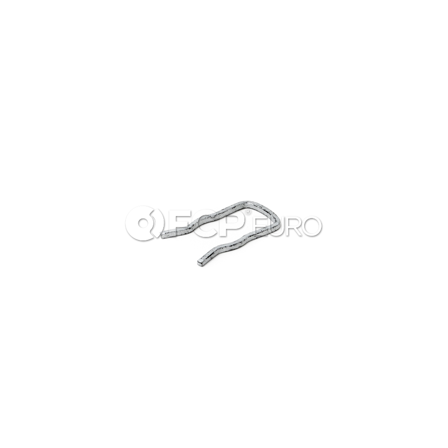 BMW Clamping Spring - Genuine BMW 13531341694