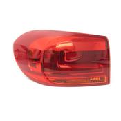 VW Tail Light Assembly - Hella 5N0945095R