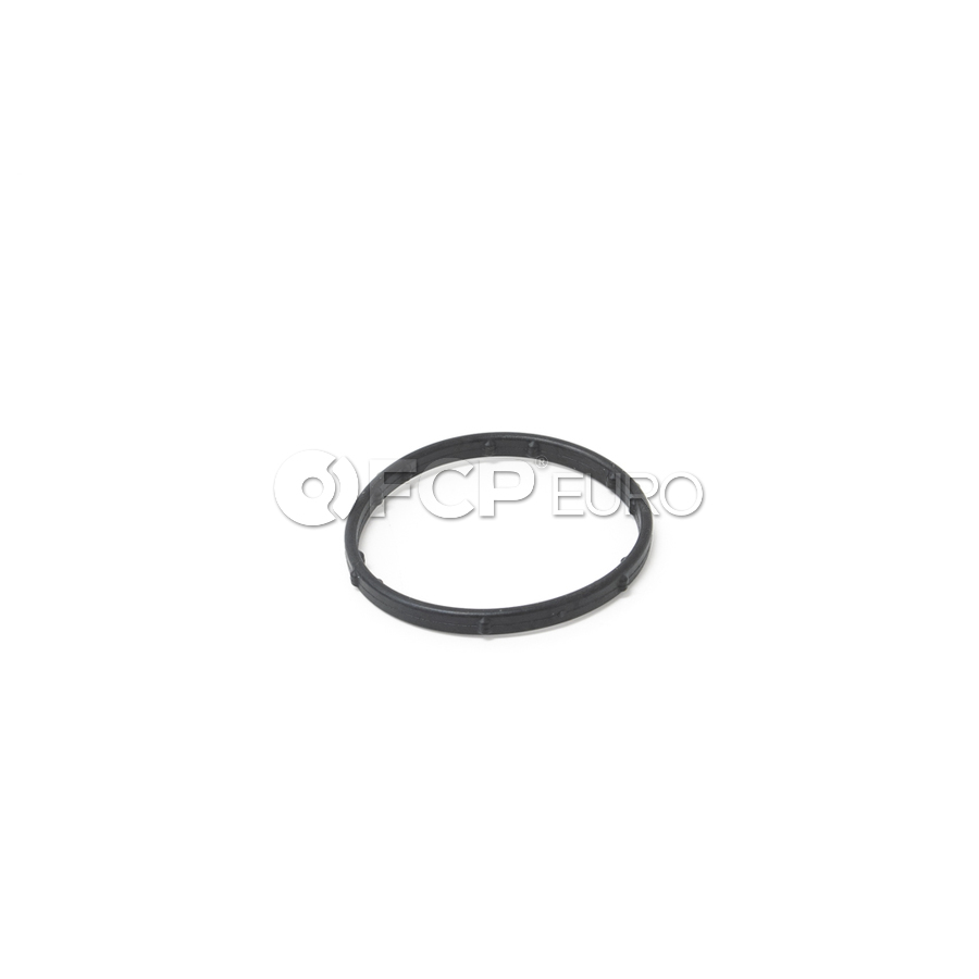 Audi VW Engine Coolant Outlet Gasket - Genuine VW Audi 03H121041