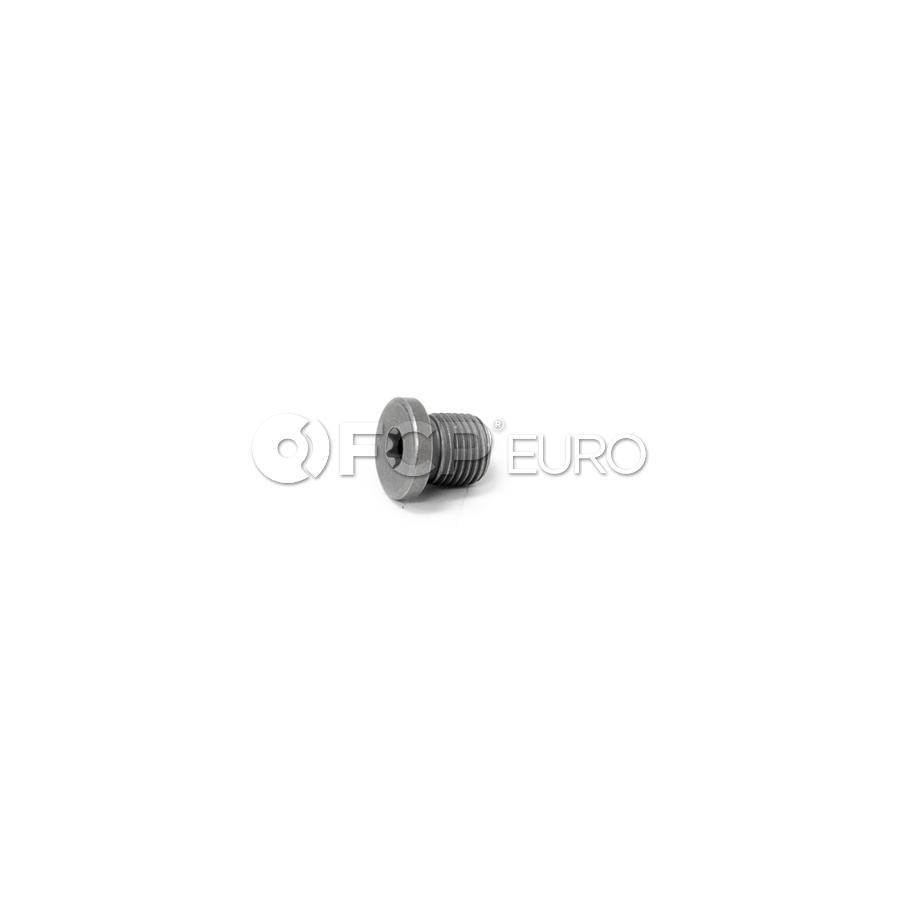 Audi VW Engine Expansion Plug - Genuine VW Audi N91119401