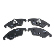 Audi VW Performance Brake Pad Set - Ferodo Racing FCP4044H