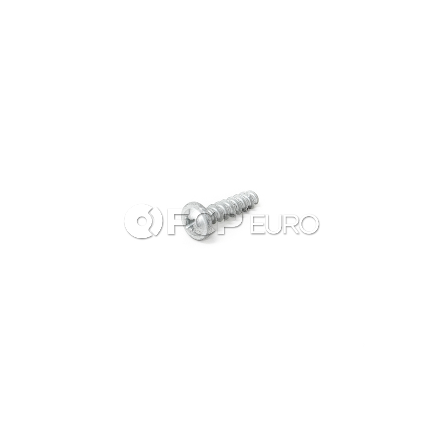 BMW Screw For Thermoplastic Plastics (Ns-Ts5X20-Zns3) - Genuine BMW 07129904960