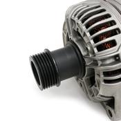 Saab Alternator - Bosch AL0813X