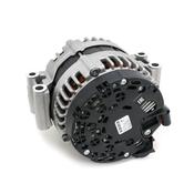 BMW Remanufactured 180 Amp Alternator - Bosch AL0841X