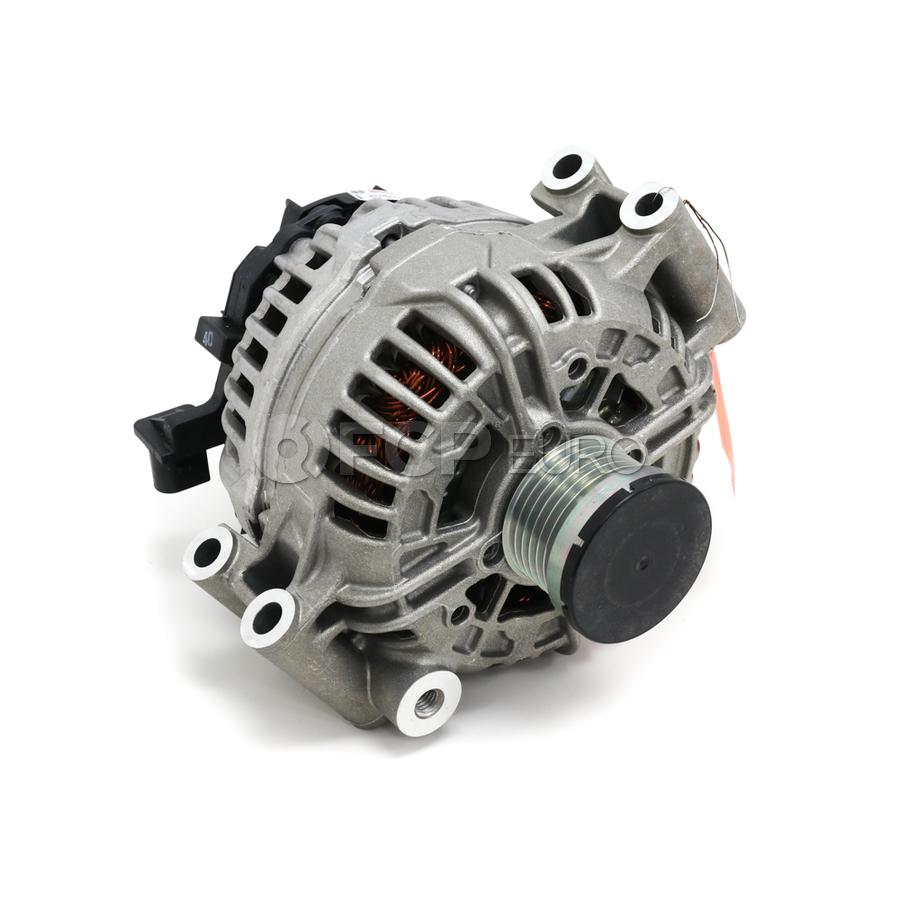 BMW Remanufactured 155 Amp Alternator - Bosch AL0842X