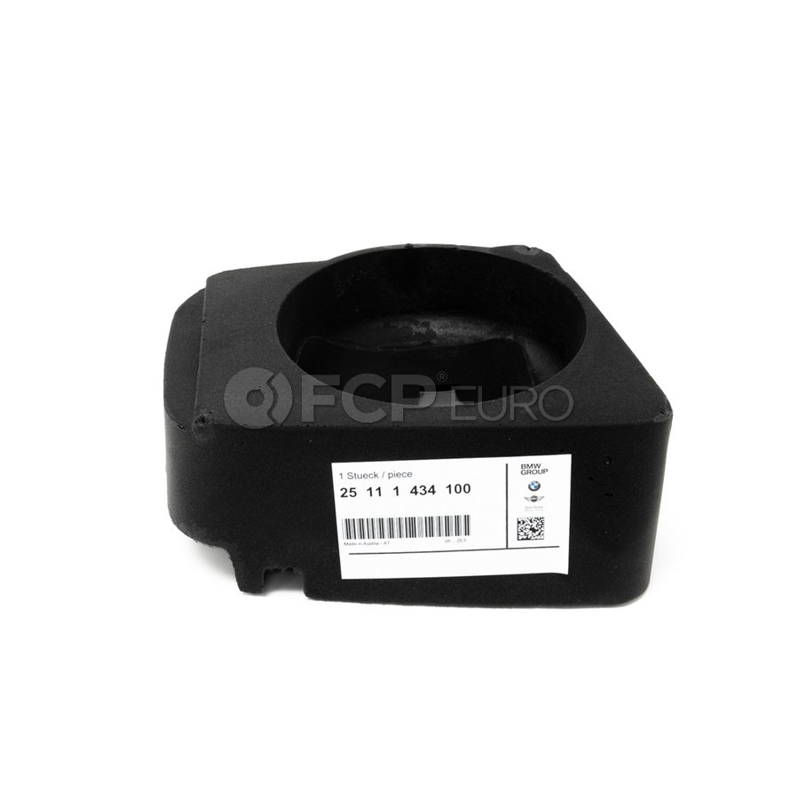 BMW Insert Shifter Covering - Genuine BMW 25111434100