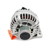 Volvo Alternator - Bosch AL0832N
