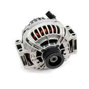 Mercedes Alternator 180 AMP - Bosch 2721540102