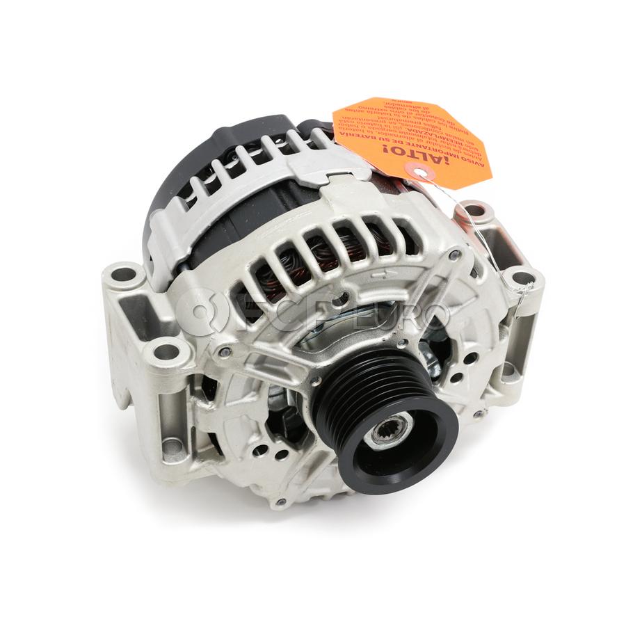 Mercedes Remanufactured 180 Amp Alternator  - Bosch AL0862X