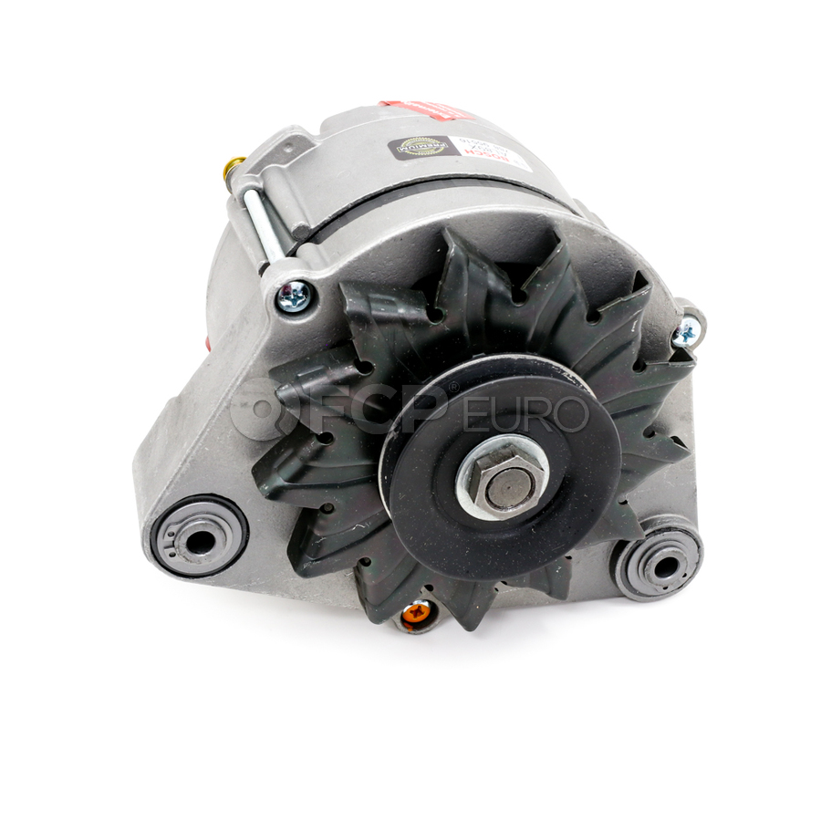 BMW 35 Amp Alternator - Bosch 12311466083
