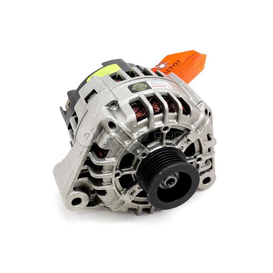 Mercedes Alternator - Bosch 0131548002