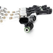 Land Rover Fuel Injector Kit - Bosch 0261500298KT