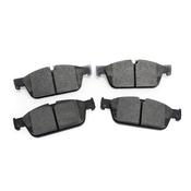 Mercedes Brake Pad Set - Textar 0084200020