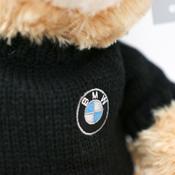 BMW Plush Honey Bear - Genuine BMW 80902334552