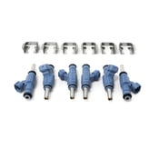 Audi VW Fuel Injector Kit - Bosch 0280157012KT