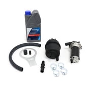 Mercedes Comprehensive Stage 1 Cooling Kit - VRP Speed S1COOLING