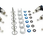 Audi Fuel Injector Kit - Hitachi 06E906036FKT