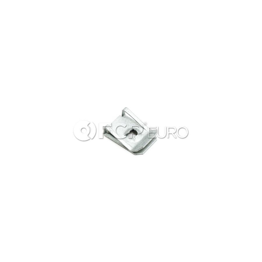 BMW Body Nut (St 484 5Zns) - Genuine BMW 07146977473