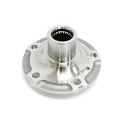 BMW Wheel Hub Rear - Genuine BMW 33006867806