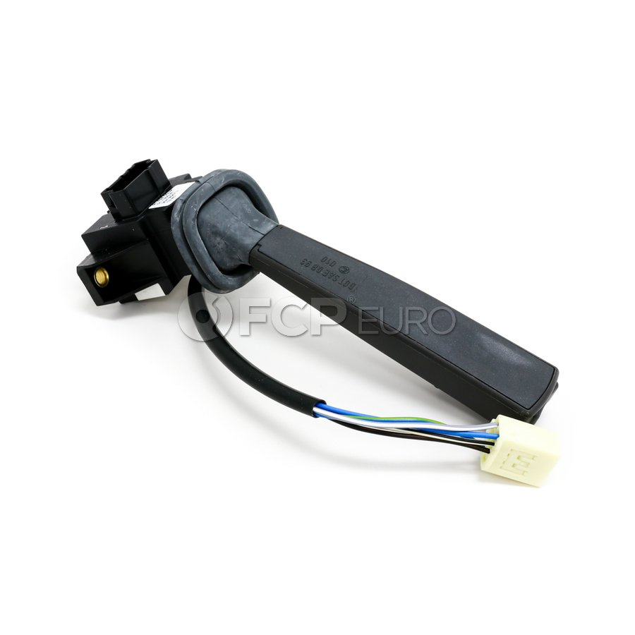 Volvo Turn Signal Switch with Cruise Control - Genuine Volvo 9162455
