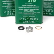 Mercedes Power Steering Pump Hardware Kit - Pentosin 515881