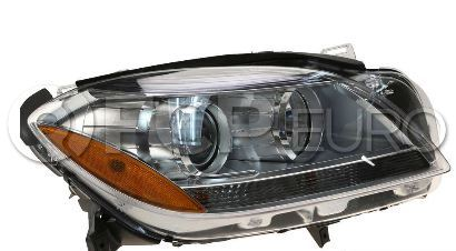 Mercedes Headlight Assembly - Magneti Marelli 1668205359