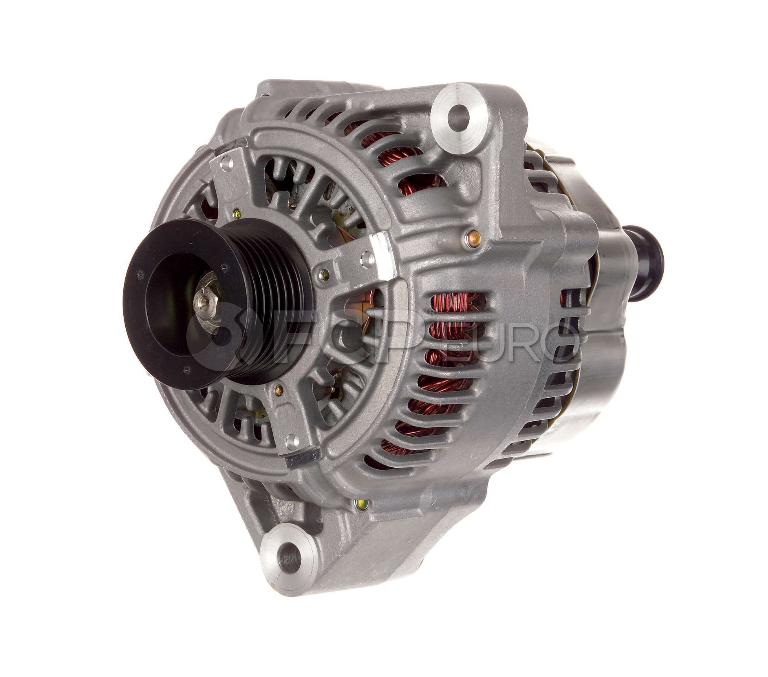 Jaguar Alternator - Bosch LNC1800AA