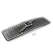 Volvo Grille Assembly - Scan Tech 6811281