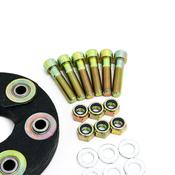 Mercedes Drive Shaft Flex Joint Kit - Corteco 1264100415