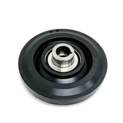 BMW Engine Harmonic Balancer - Corteco 11237570263