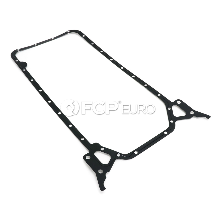 Mercedes Engine Oil Pan Gasket - Corteco  6460140322